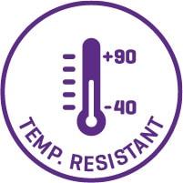 Temperaturno odporno
